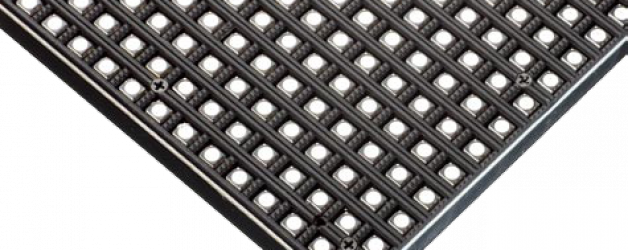 P8 SMD 3in1